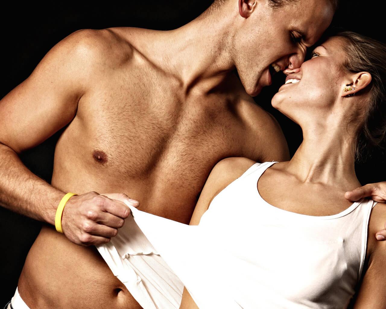 жизни мужское как интимной отражается на